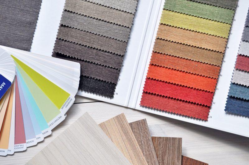 Brand Interior Design